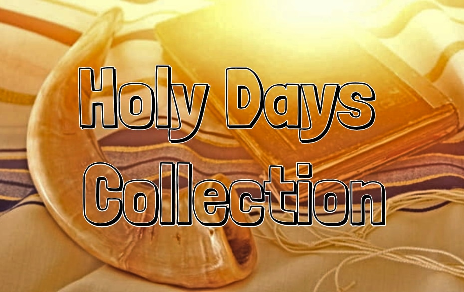 Holy Days Collection