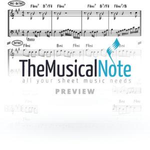 Kol Hamelamed Shmueli Ungar Music Sheet