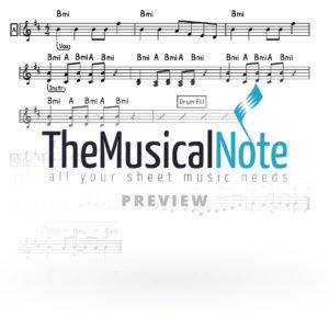Der Bashefer Lipa Schmeltzer Music Sheet