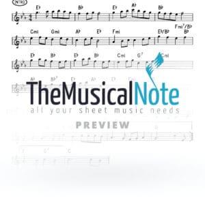 Adon Olam Lev Vnefesh Music Sheet