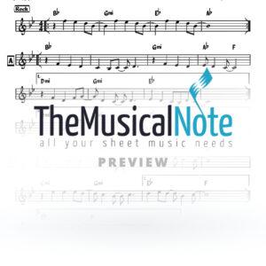 Ma Yona Lev Tahor Music Sheet
