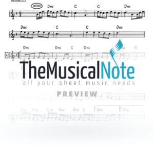 Achoseinu Baruch Levine Eitan Katz Music Sheet