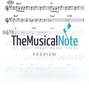 Uman Shlomo Katz Music Sheet