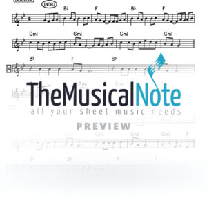 Kel Mistater Chaim Yisrael Yoav Yitzchak Music Sheet