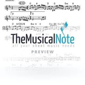 Vzakeini Baruch Levine Benny Friedman Music Sheet