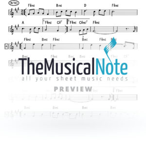 Bnei Heichala Shmueli Ungar Music Sheet