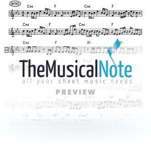Chaval Al Hazman Yaakov Shwekey Music Sheet