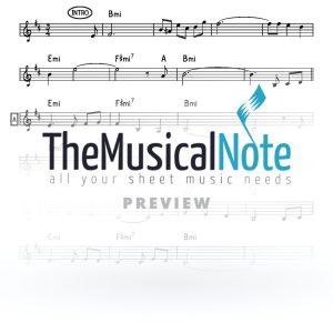 02 - Achas Shlomo Yehuda Rechnitz Music Sheet