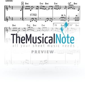 08 - Libo Boee 2 LIner Shlomo Yehuda Rechnitz Music Sheet